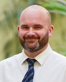 Paul Lavis Head Teacher